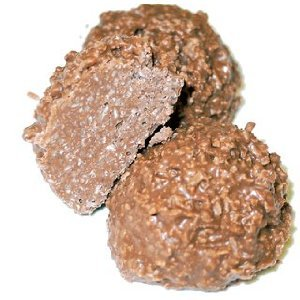 Chocolate Coconut Haystacks Sugar Free Bagged