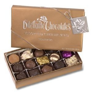 Discoveries Chocolate Gift Box Chocolates