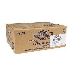 Ghirardelli Barista Dark Chocolate Box