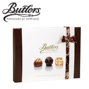 Butlers Chocolate Collection Medium