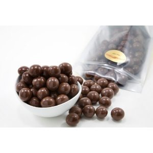 Milk Chocolate Covered Macadamias Pound