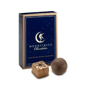 Moonstruck Chocolate 6 Piece Truffle Collection