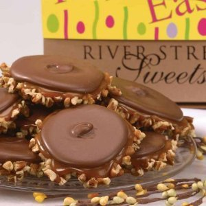 Easter Gift Chocolate Claws 36oz