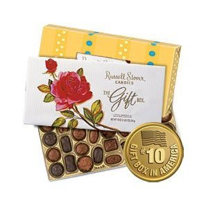 Russell Stover Select Assortment Chocolates