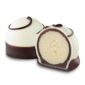 Moonstruck Chocolate Champagne Truffle