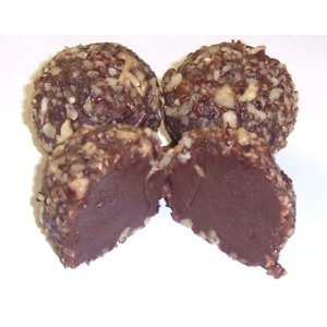 Scotts Cakes Walnut Chocolate Truffles