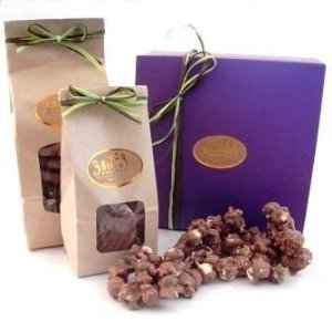 Sweet Salty Chocolate Gift Set