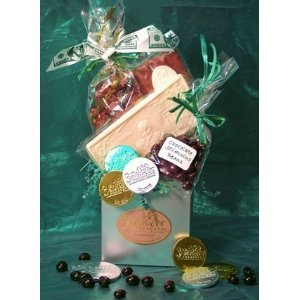 Chocolate Stimulus Package Gift Basket