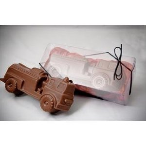 Engine Gourmet Chocolate Children Adults