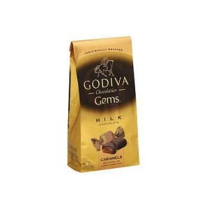 godiva chocolatier and godiva gems Led godiva's most important strategic growth initiative and the biggest platform launch in the company's history - a new sub-brand in the self-treat category launching into accessible channels, godiva gems, including innovation, financial modeling, commercialization, packaging design, core and seasonal global product.