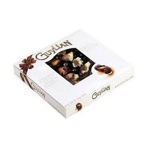 Guylian Milk Chocolate Sea Shells