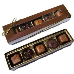 Piece Chocolate Selection Window Gift