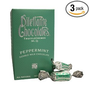Peppermint Truffle Cr%C3%A8mes Double Chocolate