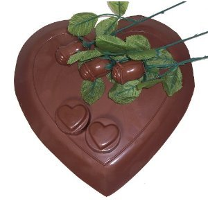 Sweet Heart Valentines Chocolate Package