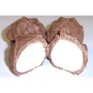 Scotts Cakes Chocolate Truffles Snowflake